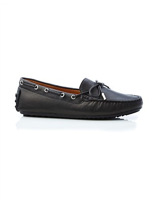 Daria Leather Loafer