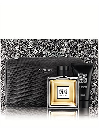 F18 LHOMME IDEAL FATHERS DAY SET EDT 100ML + SHOWER GEL 75ML