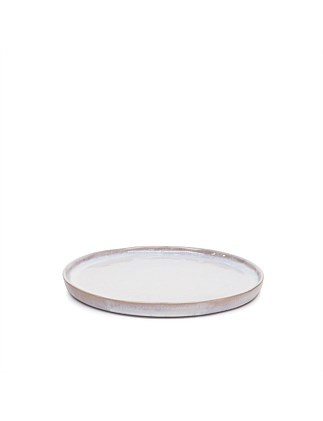 ELEMENT SIDE PLATE 19.5CM IN BLUSH