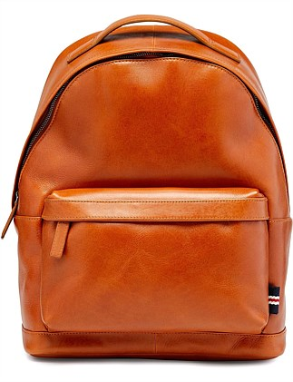 LEATHER BACKPACK S8