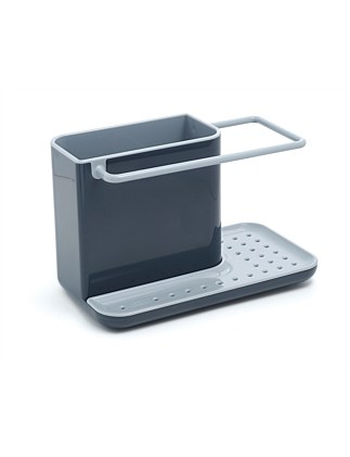 JOSEPH JOSEPH CADDY SINK TIDY ORGANISER - GREY