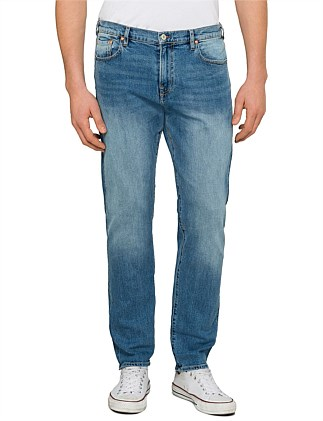 301 stretch Tapered fit jean
