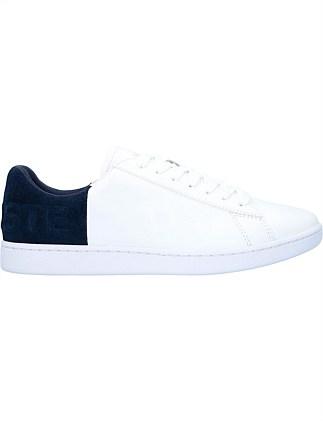 8629bfc9d73 Carnaby Evo Sneaker. Lacoste