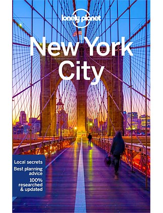 New York City Tavel Guide - 11th Edition