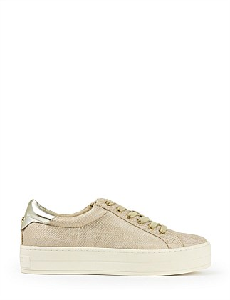 HIPPIE LACE UP SNEAKER