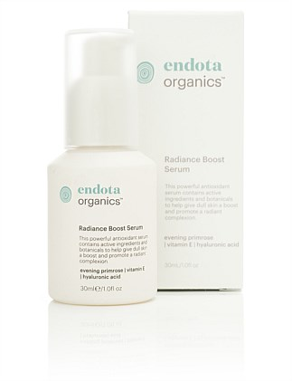 Radiance Boost Serum