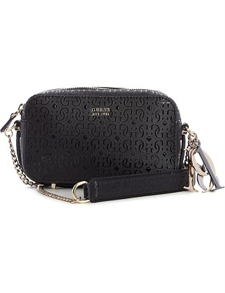 TAMRA CROSSBODY CAMERA BAG