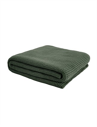 Seed Throw Olive