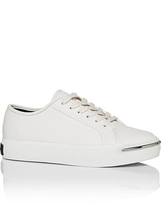 PIA LOW SNEAKER 30MM PLATFORM