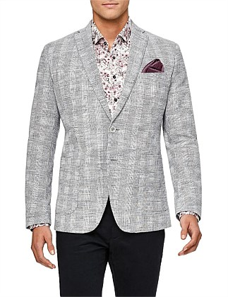 Dunsley Slim Tailored Jacket