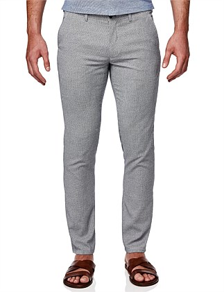 Earlham Slim Stretch Fit Dress Pant