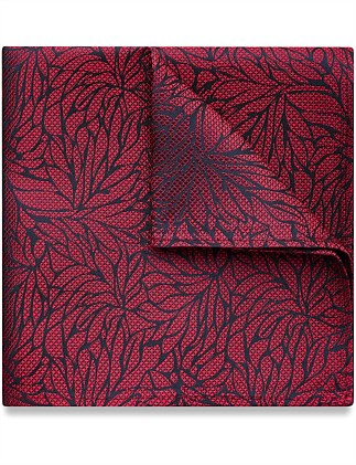 Bodi Silk Pocket Square