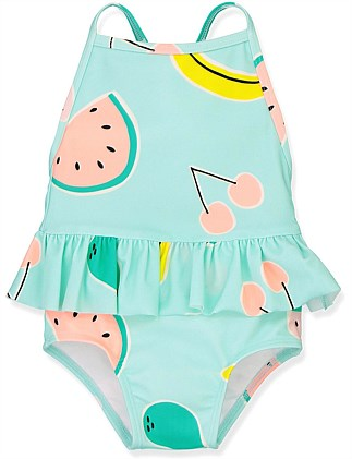 16ceb746de Baby Swimwear | Baby Rash Vests & Boardshorts | David Jones