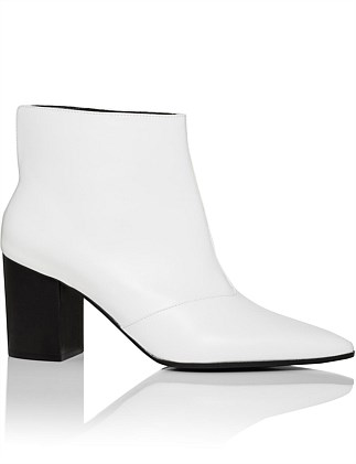 SLIP ON ANKLE BOOTIE