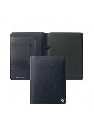 Folder A5 Tradition Blue
