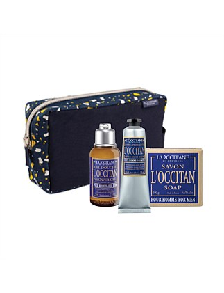 L'OCCITAN TRAVEL COLLECTION