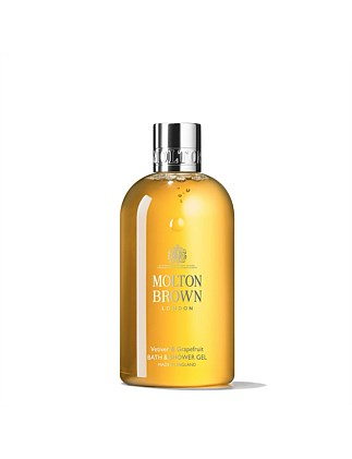 Vetiver & Grapefruit Bath & Shower Gel 300ml