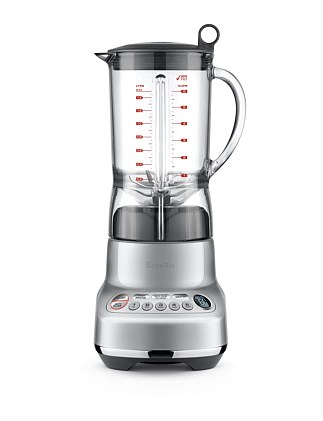 BBL620SIL The Fast and Furious Blender