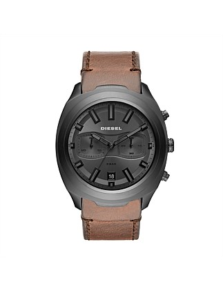 Tumbler Brown Watch