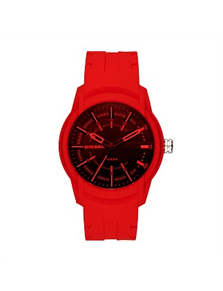 Armbar Red Watch