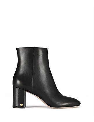 Brooke 70mm Bootie  Calf Leather