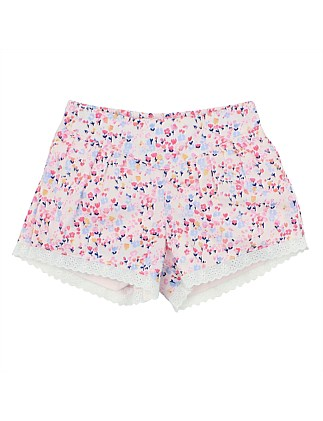 Mia Shorts(3-24Months)