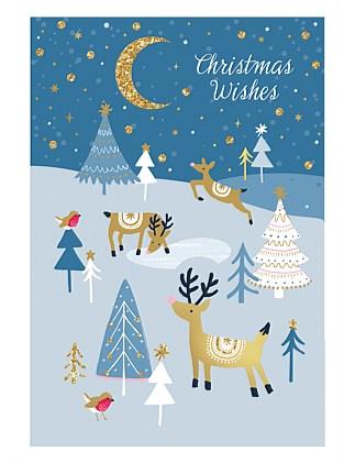 Christmas Cards & Wrap