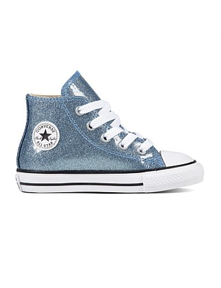 Infant Autumn Glitter Hi