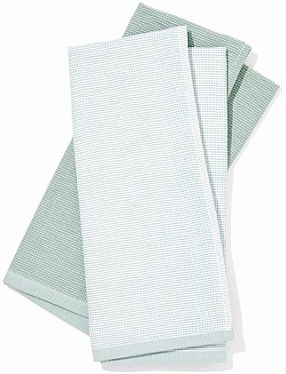 Eyre Tea Towel Pack Of 2