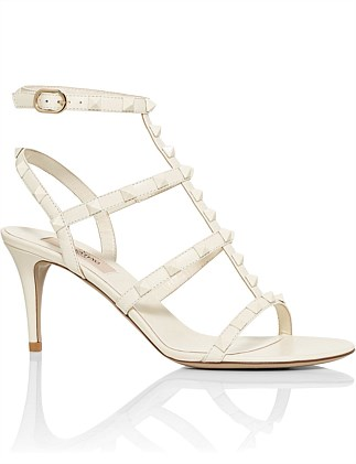 ac4a05bffbe8 ROCKSTUD 70 LACQUER STUD SANDAL Special Offer