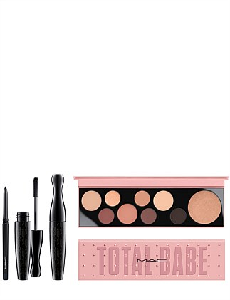 Total Babe Palette