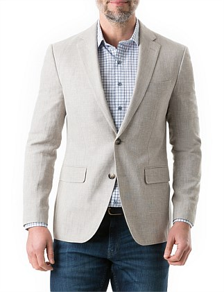 Newall Jacket Natural