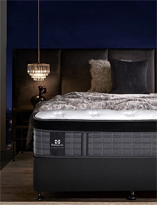 CORTLAND Luxury Plush Mattress