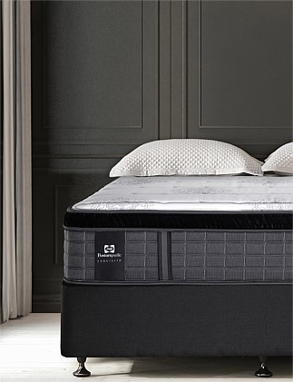 TRIBECA Plush Mattress