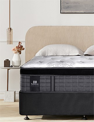 BROOKLYN Cushion Firm Mattress