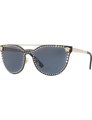 433c9a5395df VERSACE Cat Eye Special Offer