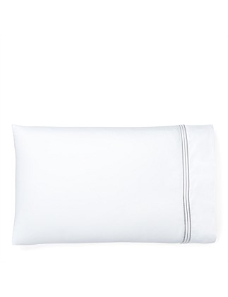 PENTHOUSE GRAY DOYER STANDARD PILLOW CASE 50X75CM