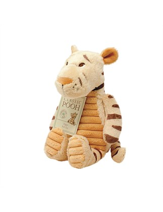 CLASSIC TIGGER SOFT TOY