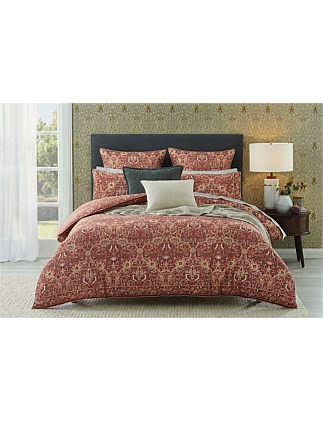 BULLERSWOOD KING QUILT COVER
