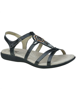 Powder Sandal