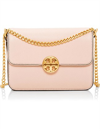 CHELSEA MINI CROSS BODY BAG