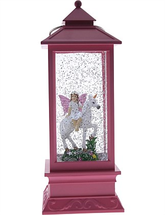 Fairy and Unicorn Lantern