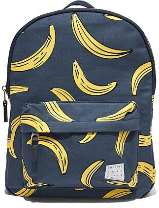 Banana Backpack ... 9e5d514074c66