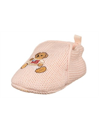 PERCIE KNIT SLIPPER