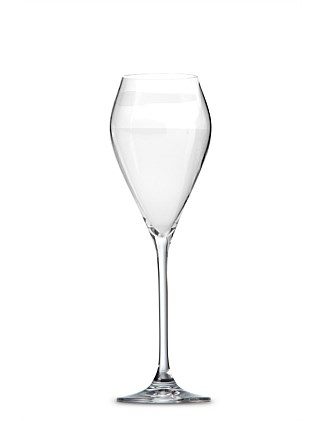 CUVEE PROSECCO GLASS S/6 230ML