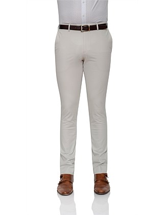 FL FNT 98 COTTON/2 ELASTANE CHINO