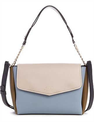 ELLA SHOULDER BAG