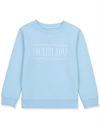 Heritage Sweat (Boys 2-10)
