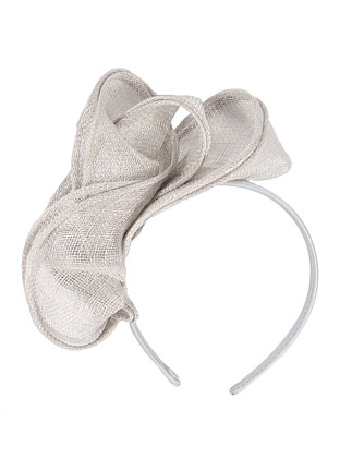 SINAMAY LOOPS HEADBAND