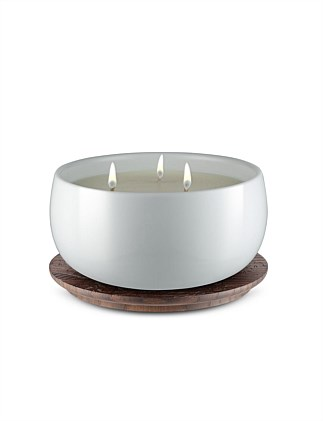 5 SEASONS CANDLE LARGE 2 W